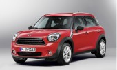 2013 MINI Cooper Countryman Pictures