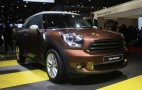 MINI Prices The Paceman And The John Cooper Works GP