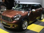 2013 MINI Cooper Paceman