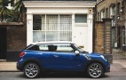 2013 MINI Paceman Images Leaked Ahead Of Paris Debut