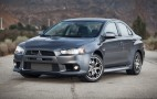 Mitsubishi Lancer Evolution X Not Dead Yet, Will Live Through 2015: Report