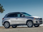 2013 Mitsubishi Outlander Sport Priced From $19,170