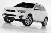 2013 Mitsubishi Outlander Sport Photos