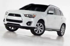 2013 Mitsubishi Outlander Sport