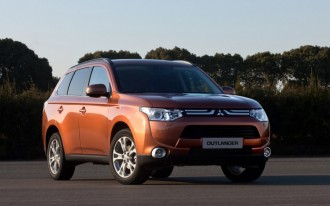 Mitsubishi Lancer, Lancer Evolution, Outlander recalled for corrosion