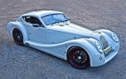 Morgan To Debut 2013 Aero Coupe At Geneva Motor Show