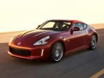 2013 Nissan 370Z Revealed: 2012 Chicago Auto Show