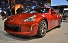 2013 Nissan 370Z Live Gallery: 2012 Chicago Auto Show