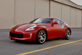 2013 Nissan 370Z