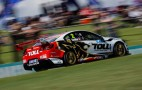Aussie V8 Supercars Touches Down In Texas This Week