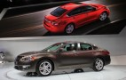 2013 Nissan Altima: Walkaround Video