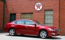 2013 Nissan Altima: 31-MPG Combined Rating For Mid-Size Sedan