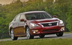 2013 Nissan Altima Driven, 2013 Cadillac XTS Reviewed, Indy 500: Car News Headlines