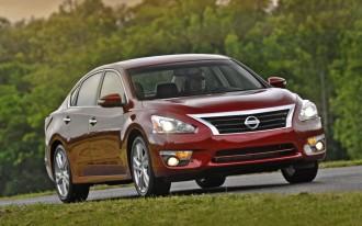 2013 Nissan Altima Driven, 2013 Cadillac XTS Reviewed, Indy 500: Car News Headlines