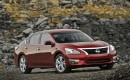 2013 Nissan Altima, Fisker Expands, Volvo Teases S60 Polestar: Car News Headlines