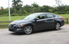 2013 Nissan Altima: The Most Fuel-Efficient Mid-Size Car You Can Buy