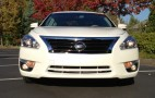 2013 Nissan Altima Video Road Test