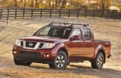 2013 Nissan Frontier Photos