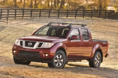 2013 Nissan Frontier