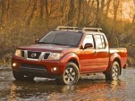 2013 Nissan Frontier: Familiar Look, Higher MPG, More Tech Inside