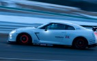 How Nissans Nrburgring 24 Hours Result Will Aid Future GT-R Development: Video