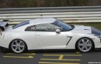 2013 Nissan GT-R Prepares For Nürburgring 24 Hours Race