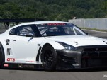 2013 Nissan GT-R Nismo GT3 race car