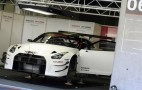 Nissan Organizes Test Drives Of Its 2013 GT-R NISMO GT3 Racer