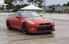 2013 Nissan GT-R: First Drive