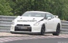 2013 Nissan GT-R Crashes On The Nrburgring