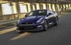 2013 Nissan GT-R Driven, 2012 Fiat 500 Abarth, 2012 BMW M3: Today's Car News