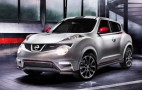 2013 Nissan Juke Nismo Performance Crossover Revealed