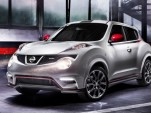 2013 Nissan Juke Nismo