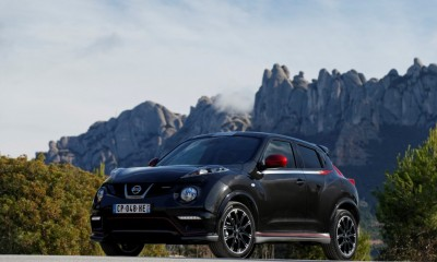 2013 Nissan Juke Photos
