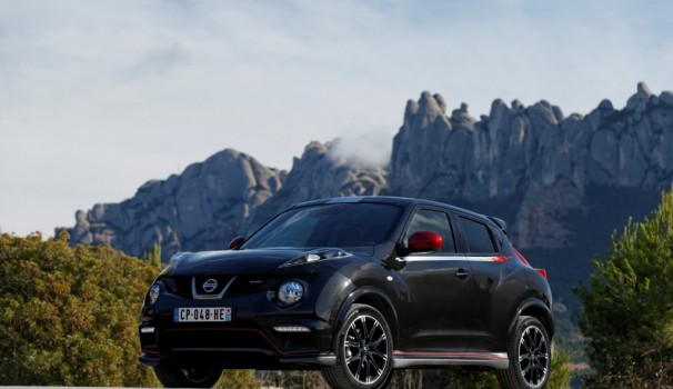 2013 nissan juke review ratings specs prices and. Black Bedroom Furniture Sets. Home Design Ideas