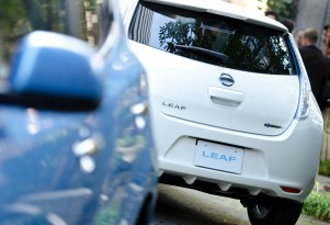 Nissan Leaf Battery Capacity Loss: Covered By Warranty, Now