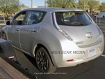 Nissan Builds First Lithium-Ion Cells For 2013 Leaf Electric Car (Video)