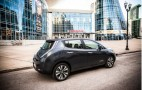 Nissan Leaf Likely To Get 'Hot Weather' Battery In Next Year