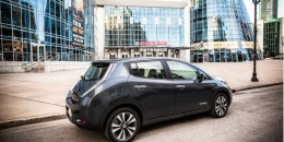 Nissan Leaf Wants Apps, Needs Your Data To Make Them Work