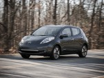Electric-Car Driver To Plant Trees In 48 States On Cross-Country Trip