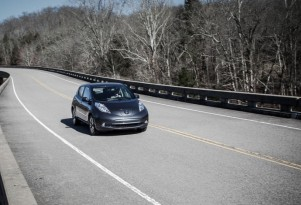 2013 Nissan Leaf Real-World Range: Is It Any Higher?