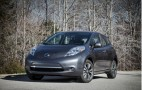 2013 Nissan Leaf: Longer Range, Faster Charging, Leather Seats, And More: All The Upgrades