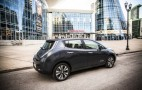 2013 Nissan Leaf Gets New Energy-Efficient Bose Stereo: Chicago Auto Show