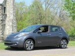 Why The 2013 Nissan Leaf Is Really A 2001 Toyota Prius