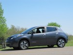 U.S.-Made 2013 Nissan Leaf Has Only 15 Percent Local Content; Here's Why
