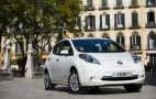 Nissan Leaf Bumps Tesla Model S To Top Norway Oct Sales Charts