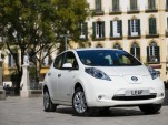 100,000 Electric Cars Sold By Nissan, Renault...And Counting