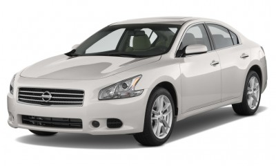 2013 Nissan Maxima Photos