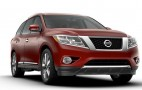 2013 Nissan Pathfinder Revealed In Production Trim On Facebook