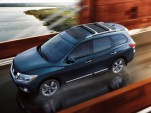 2013 Nissan Pathfinder Preview: 2012 Detroit Auto Show